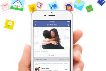 Новости по тегу социальные сети